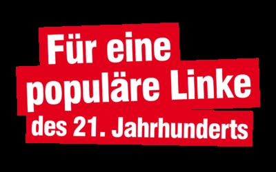 SL beim Europaparteitag 2019 in Bonn