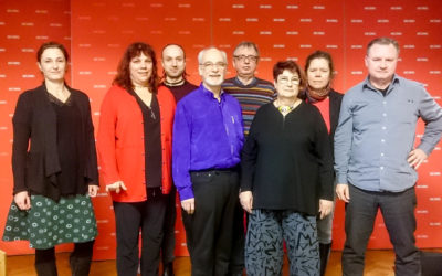 Sozialistische Linke für einen populären Sozialismus des 21. Jahrhunderts