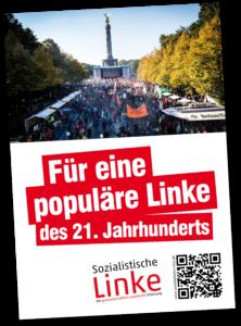 Sozialistische Linke