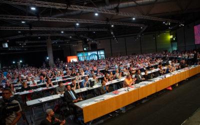 Im Interesse der Gesamtpartei: Die Haltung der LINKEN zum bedingungslosen Grundeinkommen offen halten!