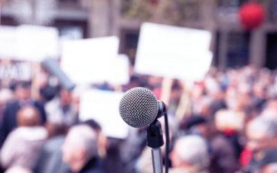 Live-Stream am 10. Juli 2020 um 18 Uhr: Klassenpolitik versus Identitätspolitik – ein Scheideweg für Die LINKE/Linke?