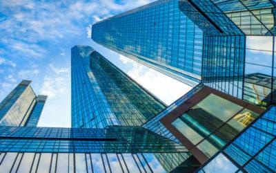 Die Macht der Finanzkonzerne. Online-Veranstaltung mit Jens Berger am 10. September 2020 um 18 Uhr